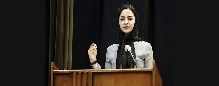 زهرا ابراهیمی